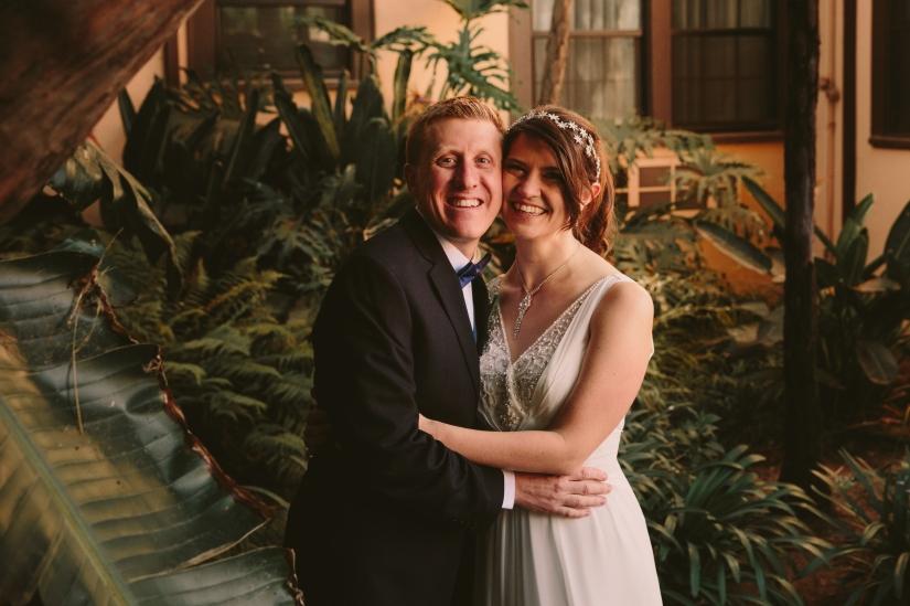 Stephanie & Brian Wedding-627